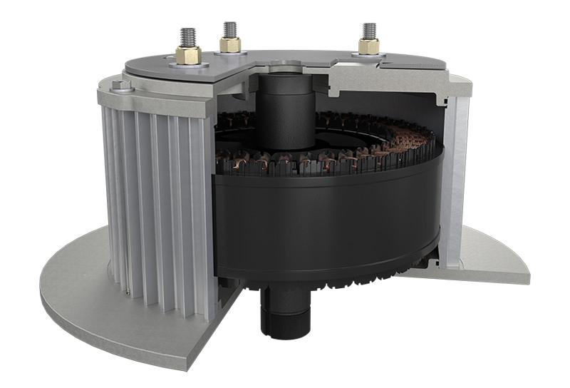 VGC-motor