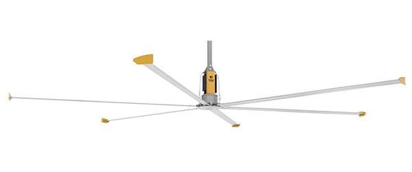 VGC-ventilador gran caudal