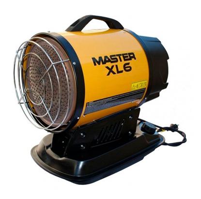 EVAPORALIA-Calentador-Master-XL61